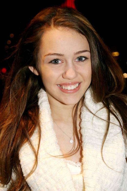 Miley Cyrus Charm