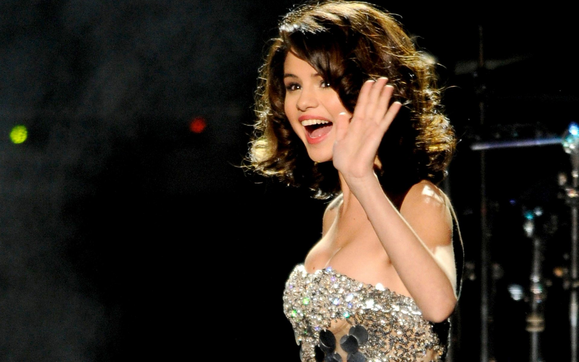 Selena Gomez Confirmed She Is Starring In The Edgy New