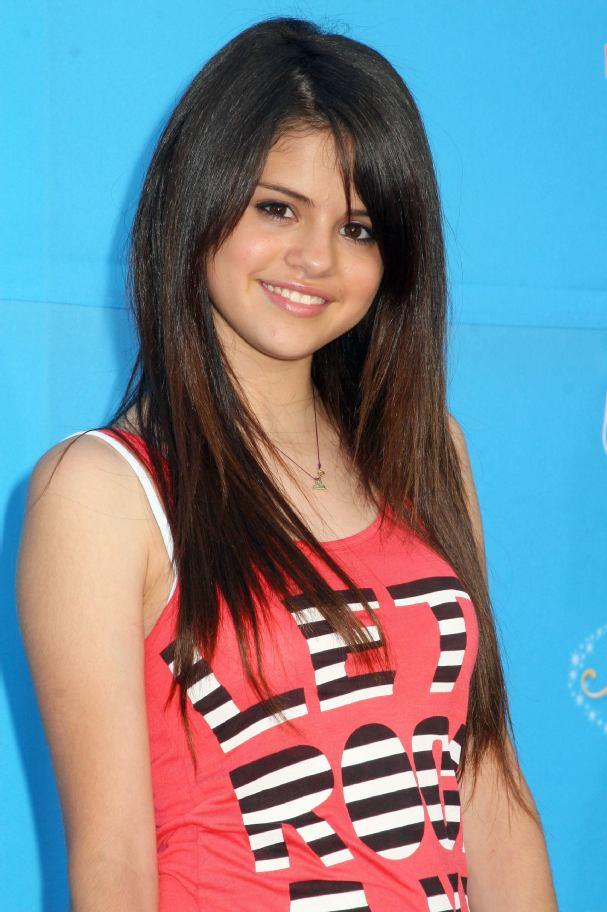 Selena Gomez Seductive  Gotsohot-3057